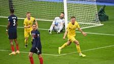 المنتخب الفرنسي يسقط في فخ التعادل أمام أوكرانيا