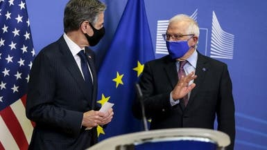 توافق آمریکا و اروپا برای ممانعت از دستیابی ایران به سلاح هستهای