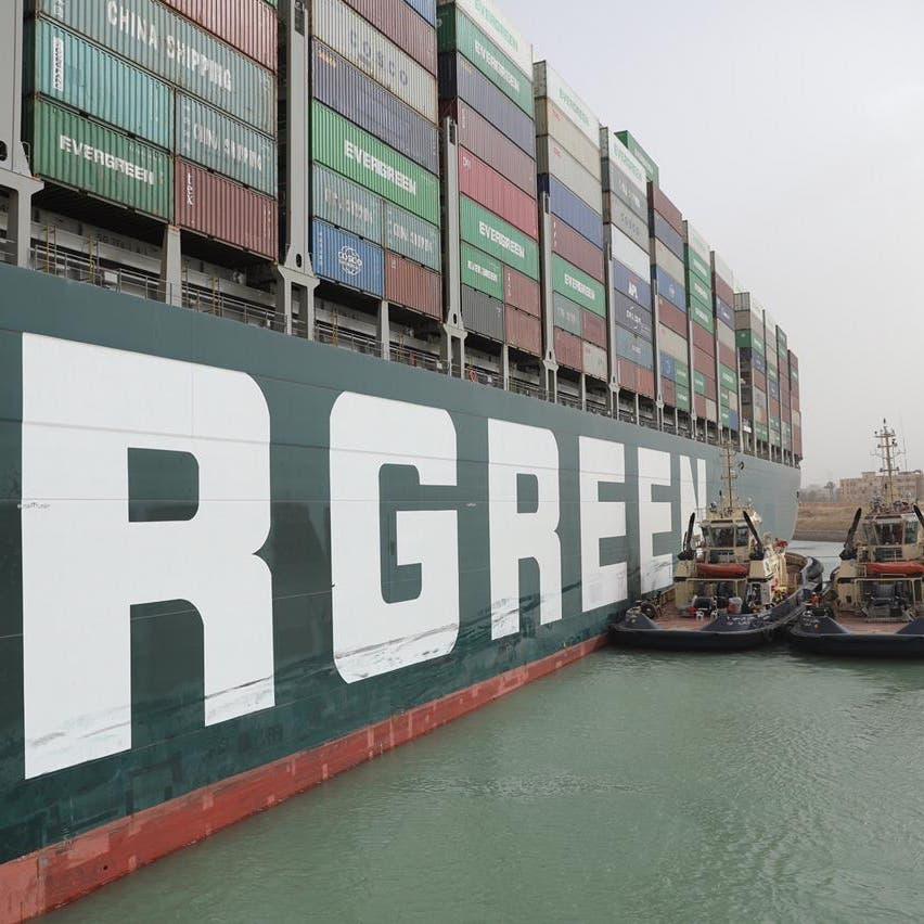 إغلاق قناة السويس يرفع تكاليف الشحن البحري.. سفن تغيّر مسارها