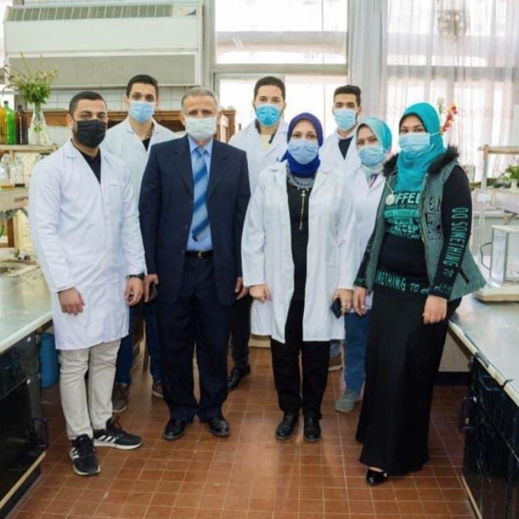 فريق بحثي مصري يستخرج وقود الديزل من زيوت الطحالب