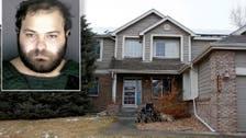السوري الذي قتل 10 أميركيين كان يقيم بقبو منزل عائلته