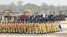یوم پاکستان کے موقع پر مسلح افواج کی اسلام آباد میں شاندار مشترکہ پریڈ
