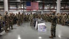 بائیڈن 'داعش' کی سرکوبی کے لیے امریکی فوج کوافغانستان میں رکھنا چاہتے ہیں:رکن کانگریس