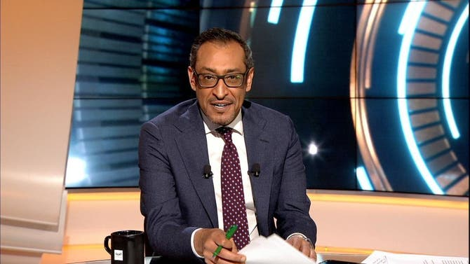 سؤال مباشر | الاقتصادي والدبلوماسي الدكتور عبدالله القويز
