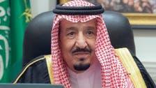 گفتگوی ملک سلمان و نخستوزیر عراق درباره تحولات منطقه و صلح در یمن