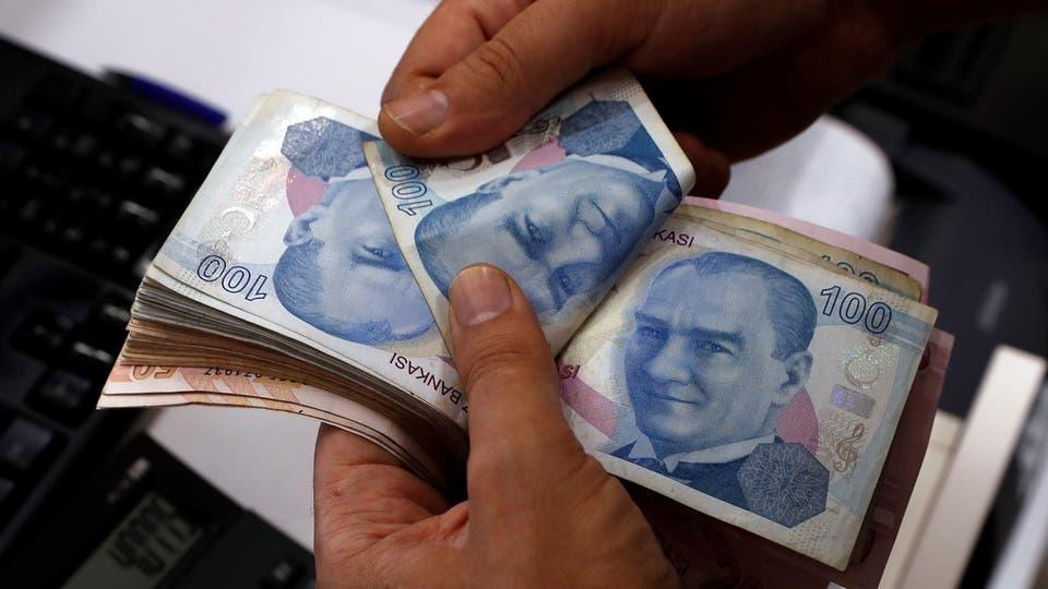 الليرة التركية الأسوأ بين عملات الأسواق الناشئة.. وهذا هو السبب!