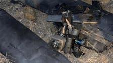 ائتلاف عربی 8 پهپاد بمبگذاریشده حوثی را در مسیر سعودی رهگیری و منهدم کرد
