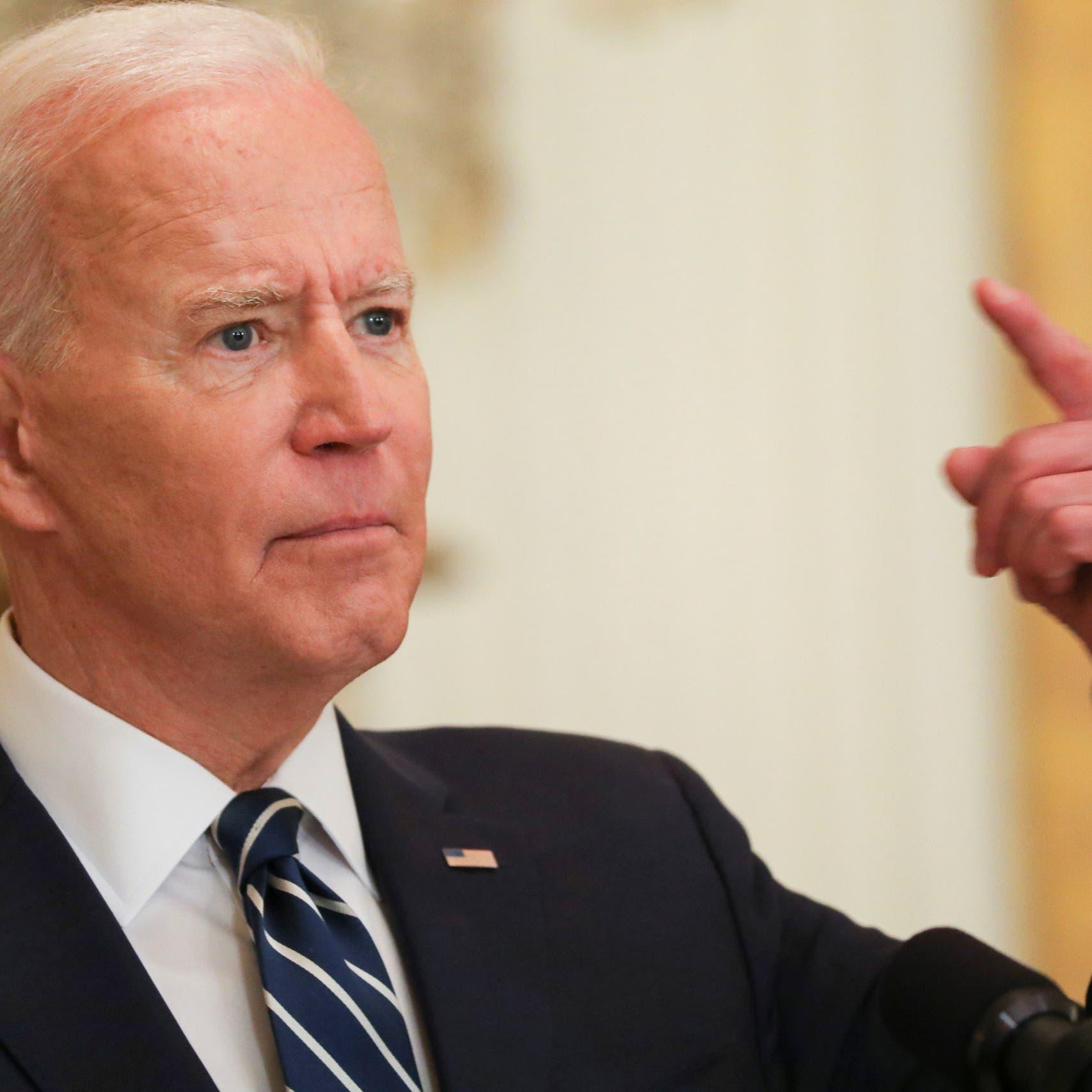 البيت الأبيض: قرار بايدن بضرب الميليشيات في العراق وسوريا سليم قانونياً