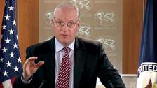 آمریکا برای برقراری صلح در یمن وارد عمل میشود