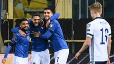 إيطاليا تبدأ مشوارها بالفوز على أيرلندا الشمالية