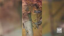 Saudi Arabia intercepts, destroys 8 explosive Houthi drones targeting civilian areas