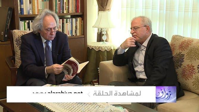 روافد | المؤرخ والباحث اللبناني خالد زياده - الجزء الثاني