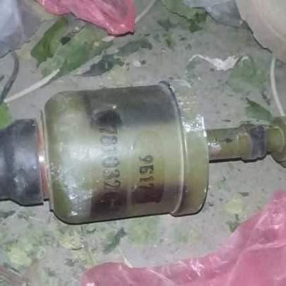 اليمن.. ضبط خلية إرهابية حوثية في مأرب