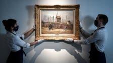 لوحة للفنان فان غوخ.. تباع مرتين في مزاد واحد