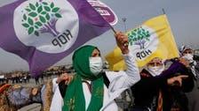 Turkish court accepts indictment seeking ban of pro-Kurdish party