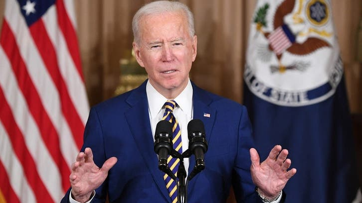 In a rare move, Biden taps two career diplomats for senior State Department roles