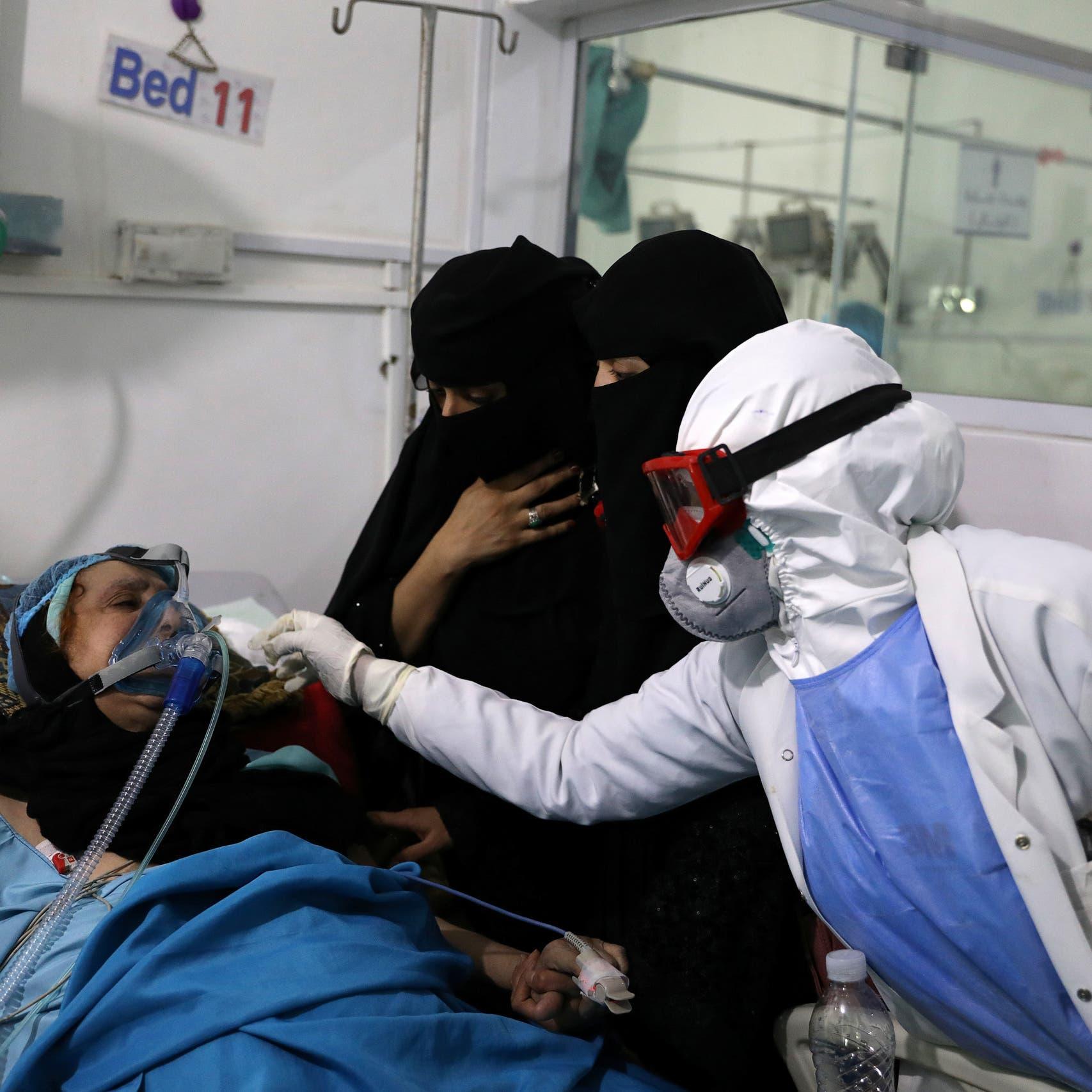 أكثر من 4100 انتهاك حوثي في القطاع الصحي خلال 4 سنوات