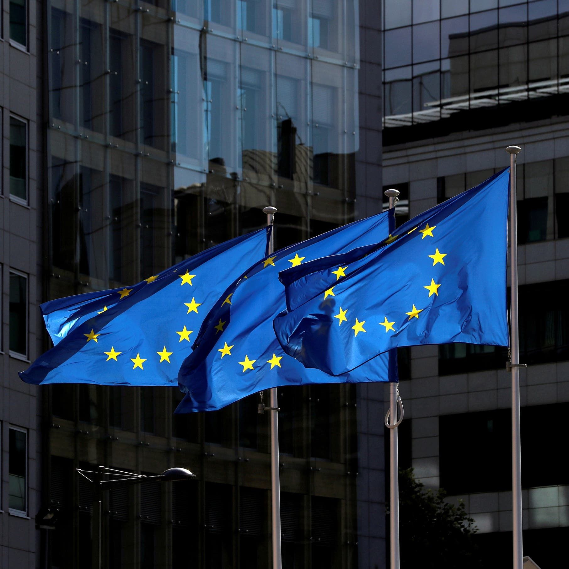 EU to reopen borders to travelers fully vaccinated against COVID-19