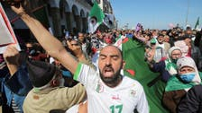 Protesters arrested at Algeria pro-democracy weekly Hirak protest