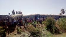 مصر: جميع القطارات ستعمل بوسائل أمان إلكترونية تفادياً للحوادث