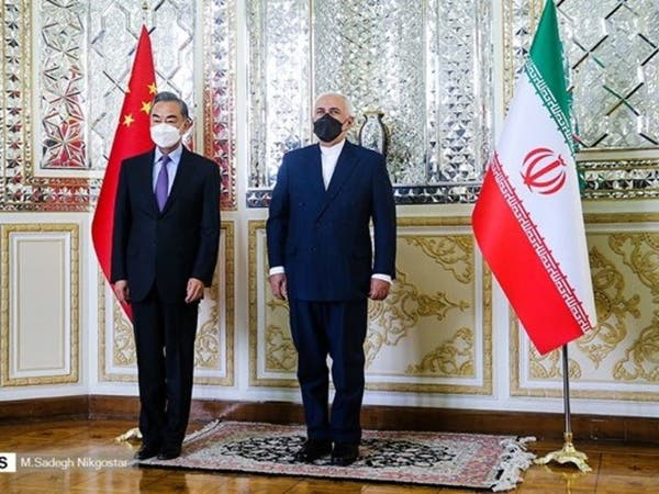 معاهده جنجالی 25 ساله میان ایران و چین امضا شد