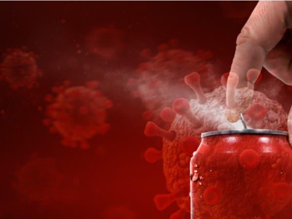 تمامی ویروس کرونا در جهان فقط در یک قوطی نوشابه میگنجد