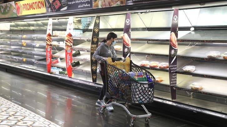 Lebanon food prices become MENA's most expensive: World Bank