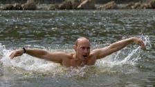 """منزل """"بوتين"""" يقلب التواصل.. حقيقة أم خيال؟!"""
