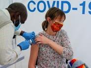 بريطانيا: توزيع لقاحات مضادة لمتحورات الفيروس بحلول سبتمبر