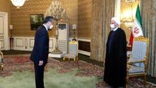 ایران اور چین کے درمیان دوطرفہ تعاون کے فروغ کا 25 سالہ سمجھوتا