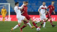 تركيا تهزم النرويج.. وهولندا تحقق فوزها الأول