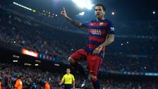 ألفيش: لم أكن مؤمناً بمسؤولي برشلونة.. والزمن أثبت وجهة نظري
