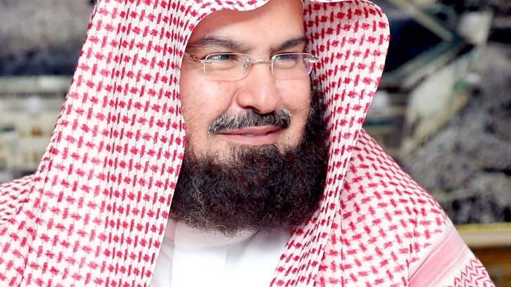 غلافِ کعبہ حرم کی انتظامیہ کے حوالے، شیخ السدیس کا سعودی قیادت سے اظہار تشکر