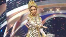 Myanmar pageant contender Han Lay calls for urgent international aid