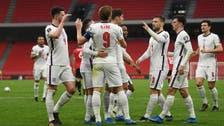إنجلترا تهزم ألبانيا وتنفرد بصدارة المجموعة