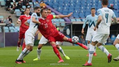 مقدماتی جام جهانی 2022؛ روسیه اسلوونی را شکست داد