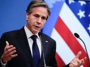 بلينكن أكد على الشراكة الاستراتيجية القوية بين الولايات المتحدة والأردن