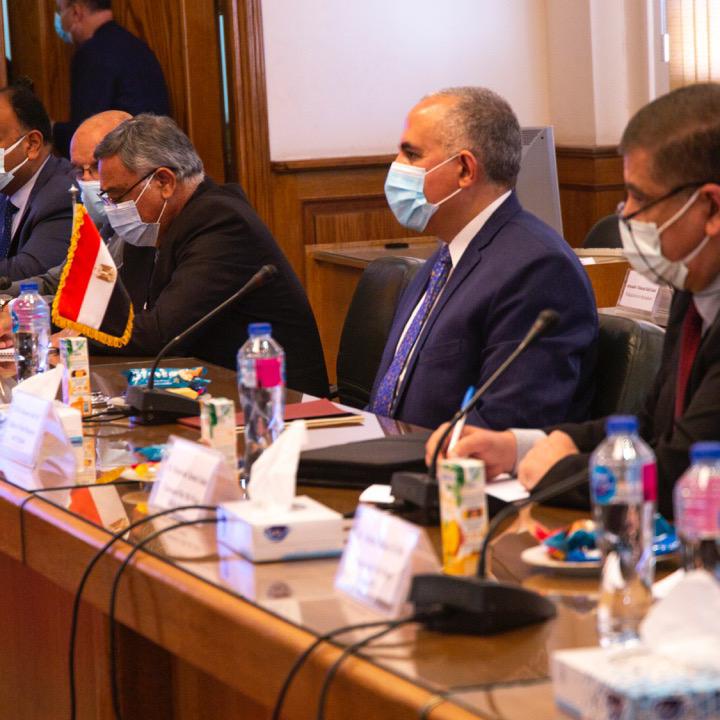 القاهرة: مفاوضات سد النهضة الحالية لن  تؤدي لنتيجة