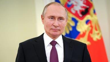 بوتين يكافح كوفيد-19 في روسيا بعطلة رسمية.. هذا ما أعلنه