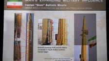سعودی عرب پر حملوں میں استعمال ہونے والا اسلحہ ایرانی ہے : برطانیہ