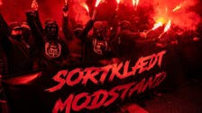 Protest against COVID-19 law, 'corona passport' plan draws hundreds in Denmark