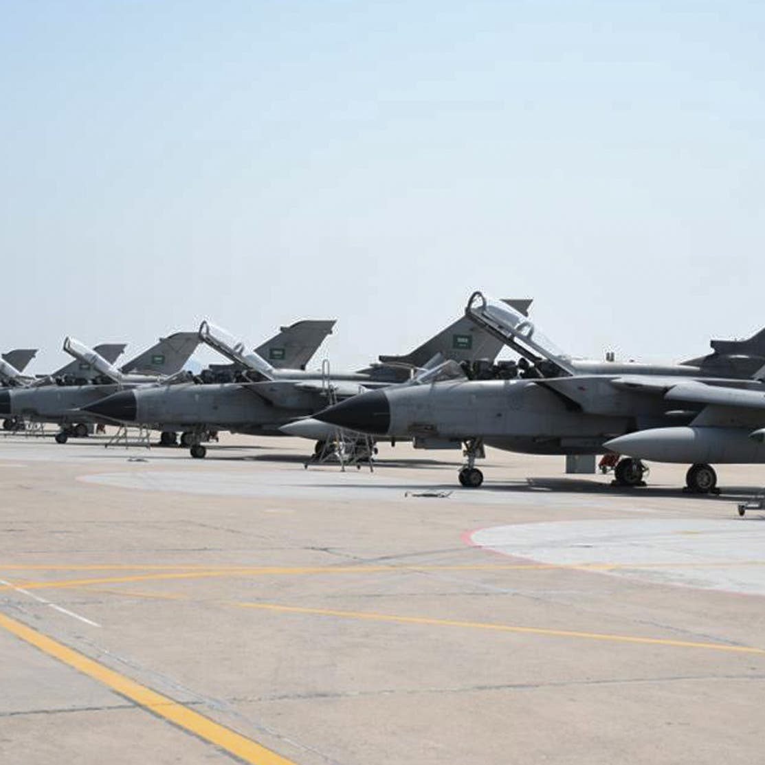 Saudi's World Defense Show reveals 'overwhelming' interest: Organizers