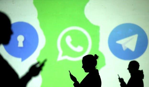 فیلتر شدن شبکه های اجتماعی در ایران