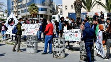 Tunisian activists demand Italy take back 282 illegal waste containers