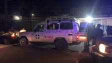 حادثه ترافیکی در شاهراه هرات – قندهار؛ پنج کشته و 13 زخمی برجای گذاشت