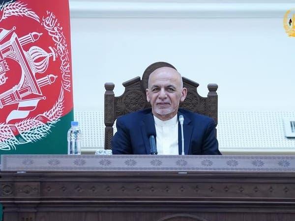 رئیس جمهوری افغانستان: باید با کسی که تعصب و فساد میکند مبارزه شود