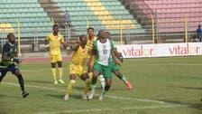 نيجيريا تتأهل إلى كأس أفريقيا وتؤجل مصير بنين