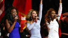 Destiny's Child stage costumes to go up for auction in June