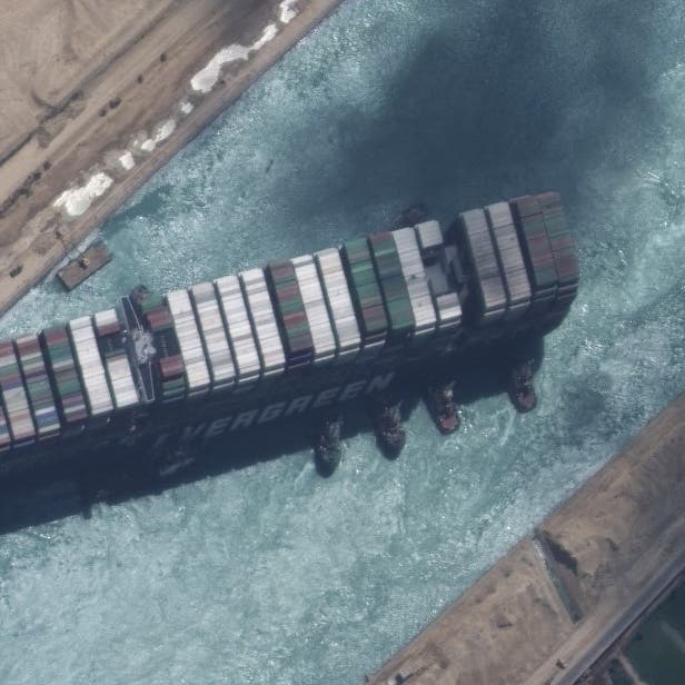 Suez Canal Authority says door still open to negotiation with Ever Given ship owner