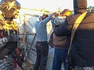 قسد: اعتقال 125 داعشيا في مخيم الهول
